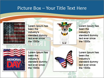 0000073860 PowerPoint Template - Slide 14