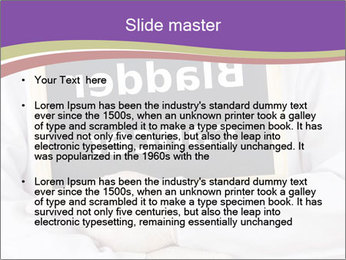 0000073861 PowerPoint Template - Slide 2