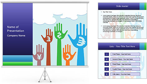 0000073863 PowerPoint Template