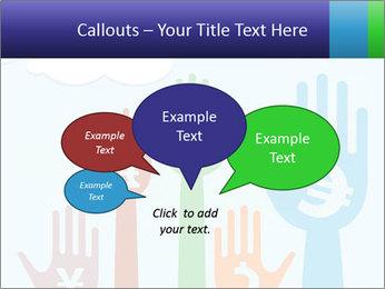 0000073863 PowerPoint Template - Slide 73