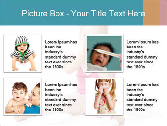0000073864 PowerPoint Template - Slide 14