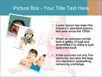 0000073864 PowerPoint Template - Slide 17