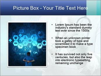 0000073866 PowerPoint Templates - Slide 13