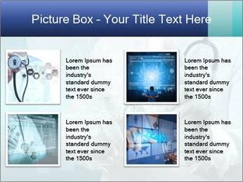 0000073866 PowerPoint Templates - Slide 14