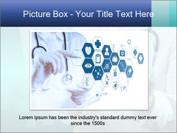 0000073866 PowerPoint Templates - Slide 16