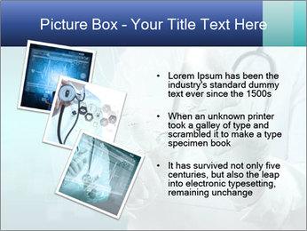 0000073866 PowerPoint Templates - Slide 17