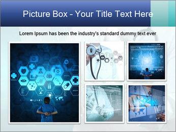 0000073866 PowerPoint Templates - Slide 19