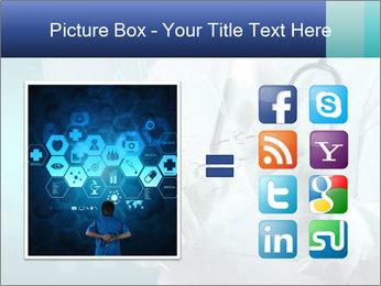 0000073866 PowerPoint Templates - Slide 21
