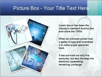 0000073866 PowerPoint Templates - Slide 23