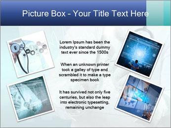 0000073866 PowerPoint Templates - Slide 24