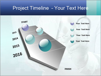 0000073866 PowerPoint Templates - Slide 26