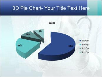 0000073866 PowerPoint Templates - Slide 35