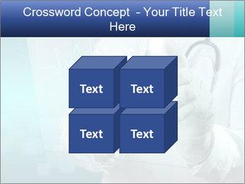 0000073866 PowerPoint Templates - Slide 39