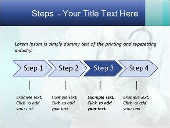 0000073866 PowerPoint Templates - Slide 4
