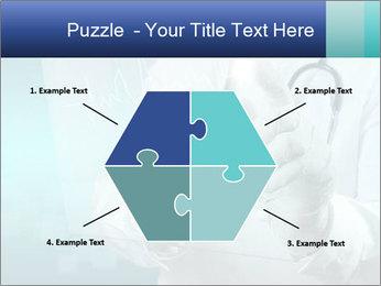 0000073866 PowerPoint Templates - Slide 40