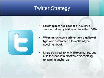 0000073866 PowerPoint Templates - Slide 9