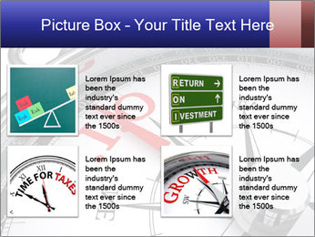 0000073867 PowerPoint Templates - Slide 14