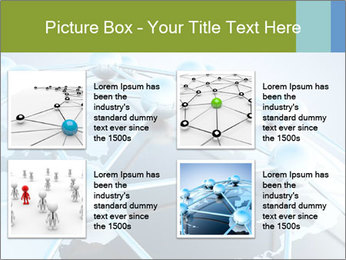 0000073868 PowerPoint Templates - Slide 14