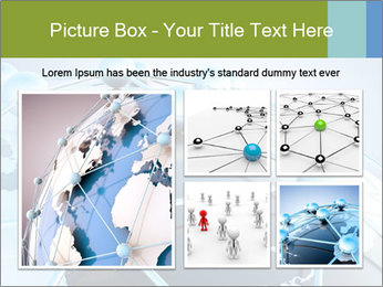 0000073868 PowerPoint Templates - Slide 19