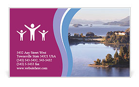 0000073869 Business Card Template