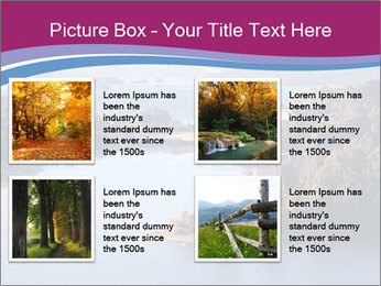 0000073869 PowerPoint Templates - Slide 14