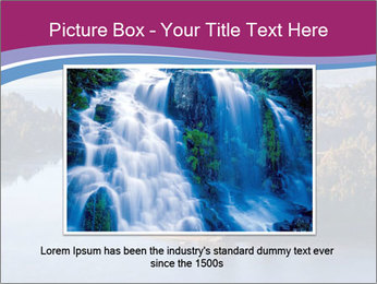 0000073869 PowerPoint Templates - Slide 16