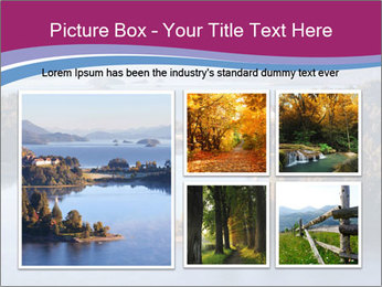 0000073869 PowerPoint Templates - Slide 19