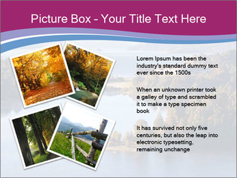 0000073869 PowerPoint Templates - Slide 23