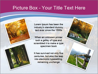 0000073869 PowerPoint Templates - Slide 24
