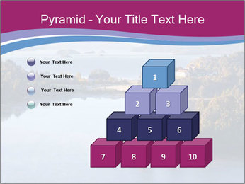 0000073869 PowerPoint Templates - Slide 31