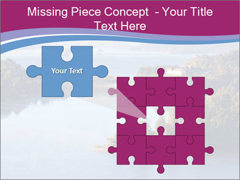 0000073869 PowerPoint Templates - Slide 45