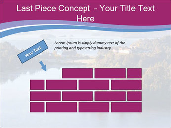 0000073869 PowerPoint Templates - Slide 46