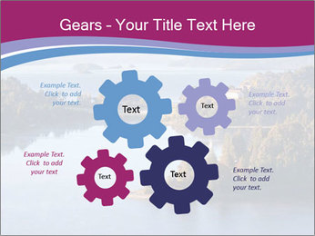 0000073869 PowerPoint Templates - Slide 47