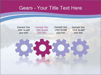 0000073869 PowerPoint Templates - Slide 48