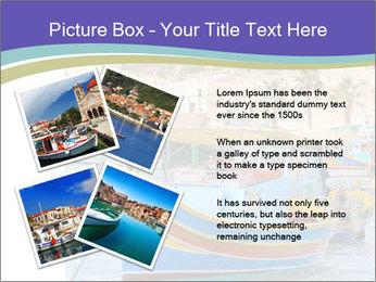 0000073871 PowerPoint Template - Slide 23