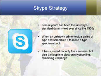 0000073875 PowerPoint Template - Slide 8