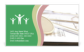 0000073876 Business Card Template