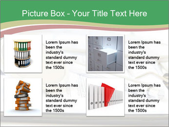 0000073876 PowerPoint Template - Slide 14