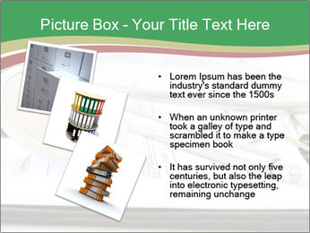 0000073876 PowerPoint Template - Slide 17
