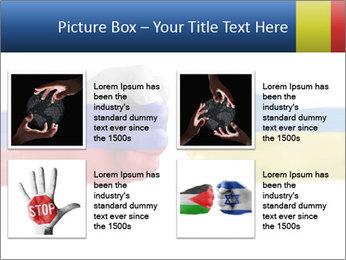 0000073877 PowerPoint Templates - Slide 14