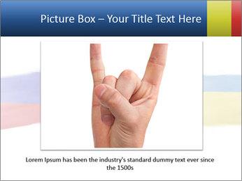 0000073877 PowerPoint Templates - Slide 15