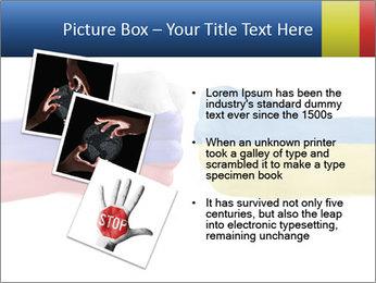 0000073877 PowerPoint Templates - Slide 17