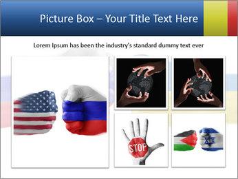 0000073877 PowerPoint Templates - Slide 19