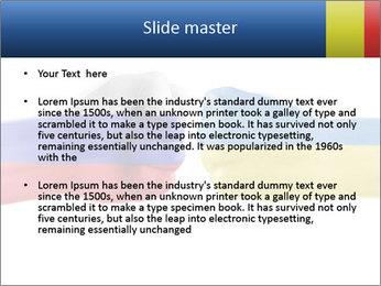 0000073877 PowerPoint Templates - Slide 2
