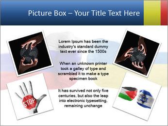 0000073877 PowerPoint Templates - Slide 24