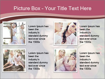 0000073879 PowerPoint Templates - Slide 14