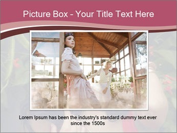 0000073879 PowerPoint Templates - Slide 15