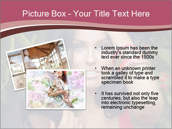 0000073879 PowerPoint Templates - Slide 20