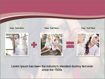 0000073879 PowerPoint Templates - Slide 22