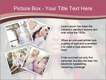 0000073879 PowerPoint Templates - Slide 23